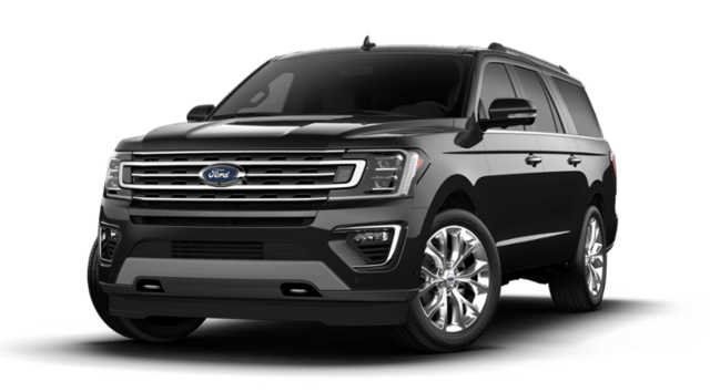 New Ford for sale  2019 Ford Expedition Max Limited MAX SUV in Greenville, OH